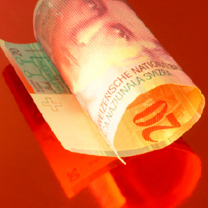 Swiss Struggle With Strong Franc