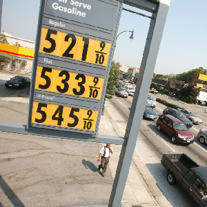 Conflict With Iran Means More Costly Fuel
