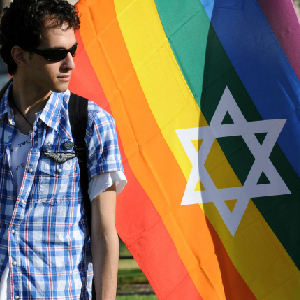 ... against gay and lesbian discrimination Tuesday, saying the United States ...