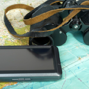 Geocaching As An Introduction To Land Navigation And Orienteering