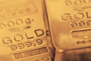 Gold Prices Rally To Start 2012
