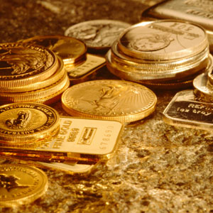 South Carolina Lawmakers Want To Bring Back Gold/Silver Coins