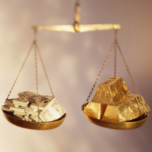Is The Gold Market A Bubble?