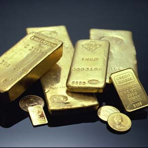 The War on Gold: A Personal Account