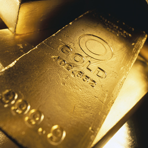 Gold and Commodities Advancing On All Fronts