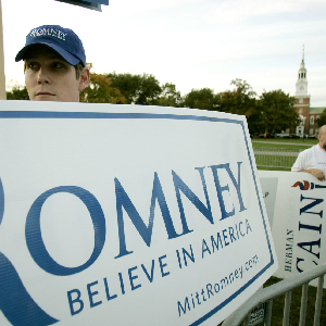 Cain, Romney Lead In Recent Polls