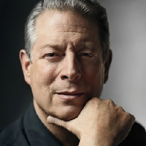 Al Gore's Profanity-Filled Rant Against Climate Change Naysayers