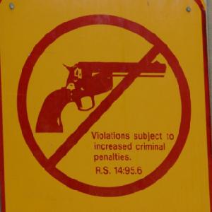 Newark Mayor: Turn In Gun Owners For $1,000