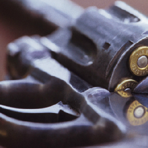 Gun Ownership At Two-Decade High