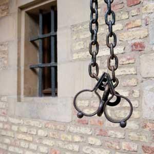 Reinstituting Slavery In America