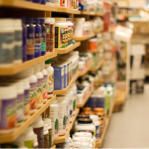 Financial Reform Legislation Puts Natural Supplements At Risk