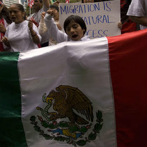 Federal Judge Blocks Two Parts Of Tough Immigration Law