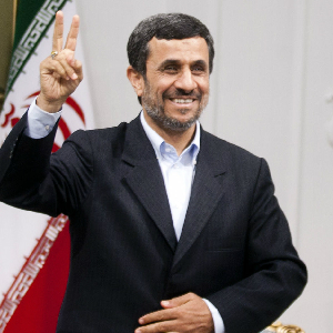 Ahmadinejad Continues Latin America Tour