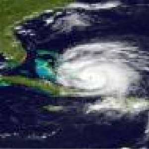 Irene To Pound Eastern Seaboard
