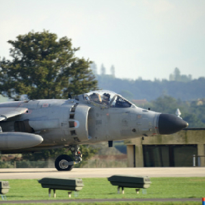 U.S. Buys Used Jets From Brits