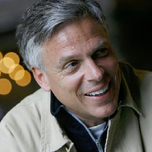 Huntsman Joins Race, Vows To Take 'High Road'