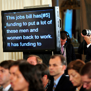 Obama Vows To Pass Jobs Bill In Pieces