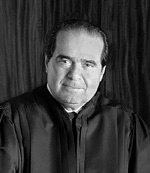 Justice Scalia: Hopes The Living Constitution Will Die