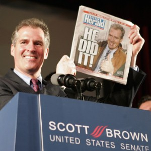 Massachusetts Senate Race Leads To Big Spending