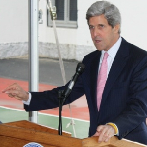 John Kerry: Media Should 'Not Give Equal Time' (To Views He Disagrees With)