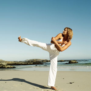 Cardio Kickboxing: Healthful Or Harmful?