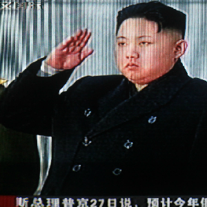 Kim Jong Un Orders All Defectors Shot