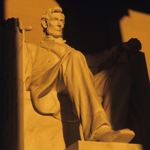 Abraham Lincoln, Political Tyrant
