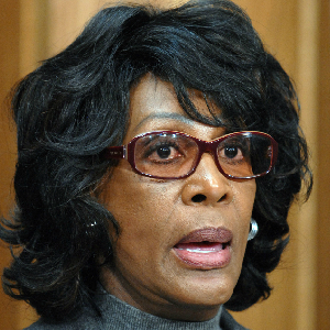 Maxine Waters Ethics Case Drags On