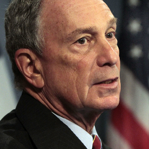 Bloomberg Does Not Want His City Drinking