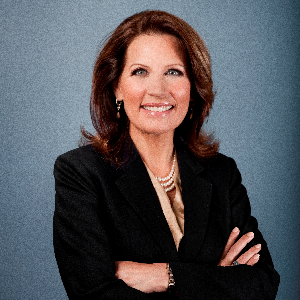 Michele Bachmann (Not To Be Confused With Sarah Palin)