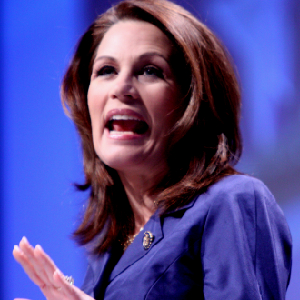 Bachmann Received Divine 'Calling' To Run
