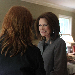 Poll: Bachmann Gains On Romney, Romney (Still) Beating Obama
