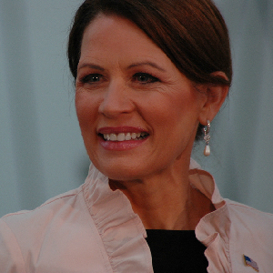 Bachmann, Pawlenty Say Goodbye To 'Minnesota Nice'