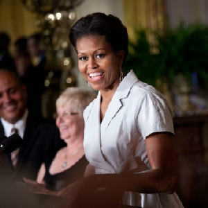 For The Children: Michelle Obama's Plan To Force Businesses To Expand In Less-Profitable Areas