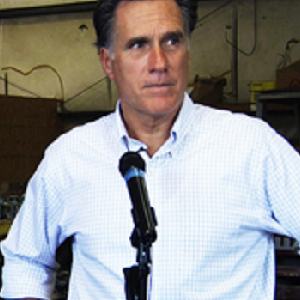 Romney Refuses To Sign Pro-Life Pledge