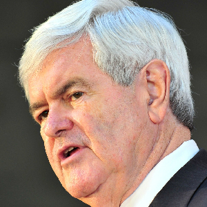 Loveless Triangle: Gingrich, Ex-Wife, Media