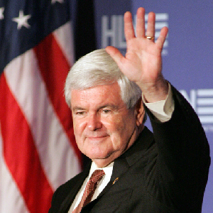 Gingrich May Contest Florida Primary