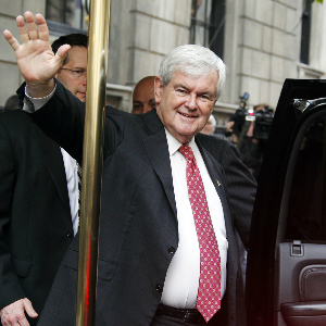 Newt Is No RINO
