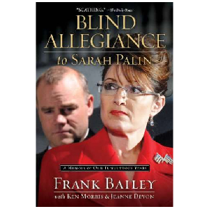 Palin's Aides Fire Back Against New Book