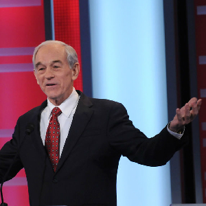 Ron Paul's Portfolio Is, Surprise, Full Of Gold