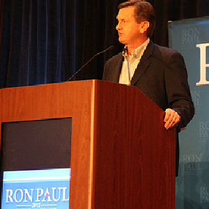 Paul Gets Key Endorsement, Campaigns In South Carolina
