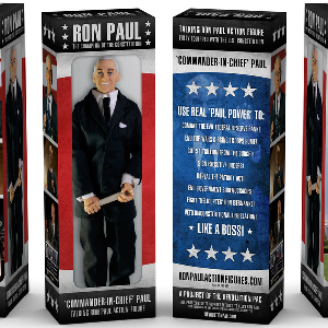 Ron Paul Can Be Bought By Special Interests Or Anyone For Less Than $100