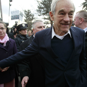 In The Absence Of Left-Right Paradigm Is Ron Paul Mainstream?