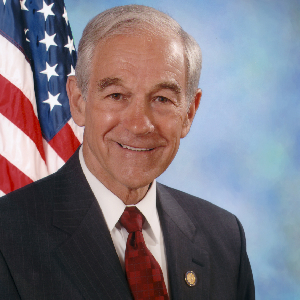 No Re-Election For Representative Ron Paul