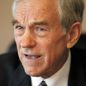 Ron Paul Defends Foreign Policy Stance, Confounds Other Candidates