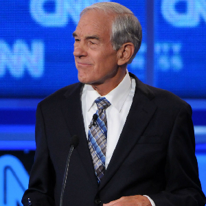 Ron Paul Talks To Jon Stewart