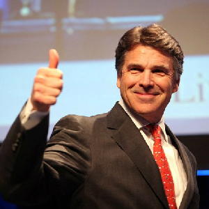 Perry expected to join 2012 race soon