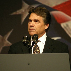 Rick Perry's Words Get Him In Trouble