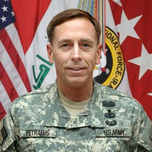 Book Claims Petraeus Almost Quit After Afghan Drawdown