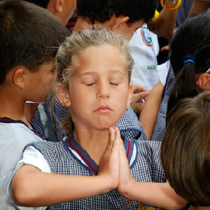 Court: Elementary Children Entitled To Religious Free Speech